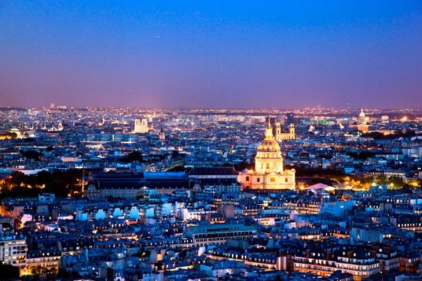 immobilier de luxe paris ville la moins ch re au monde. Black Bedroom Furniture Sets. Home Design Ideas