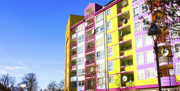 Les loyers ont progress de 1 5 en 2014 meilleurtaux - Observatoire des loyers clameur ...