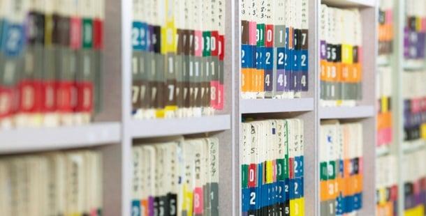 Documents administratifs : combien de temps les garder