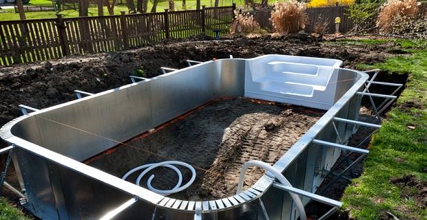 R gles et co ts de construction d une piscine priv e for Autorisation construction piscine