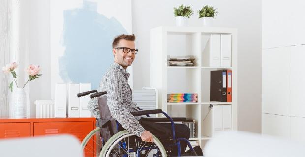 Nouvelle loi sur l adaptation au handicap d un logement en location meilleurtaux - Loi visite appartement locataire ...