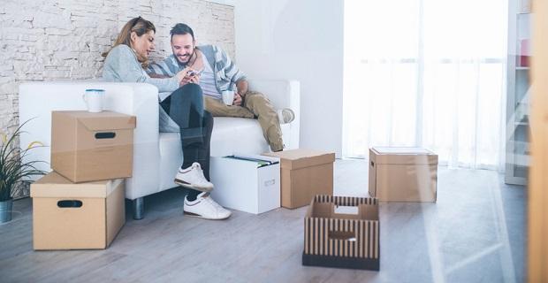 la souscription d un emprunt immobilier deux. Black Bedroom Furniture Sets. Home Design Ideas
