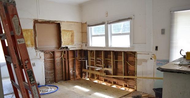 Changements de r glementation concernant l emprunt pour les travaux immobilie - Travaux maison par ou commencer ...