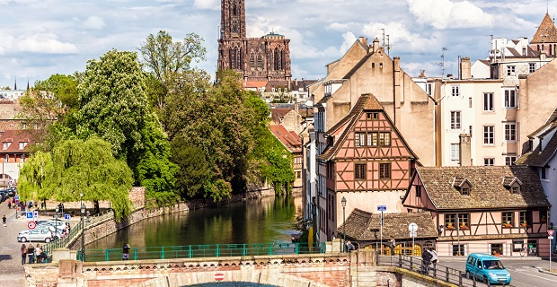 immobilier a Strasbourg