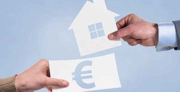 Les d marches suivre pour obtenir un cr dit immobilier for Les demarches pour construire une maison
