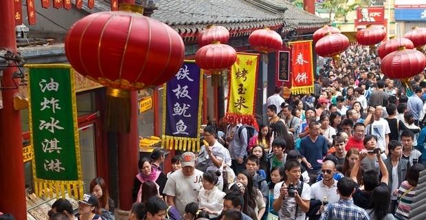 Auto Financement Maison >> La jeune génération chinoise dans la spirale de l ...