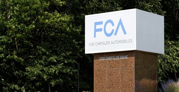 Pôle Fiat Chrysler