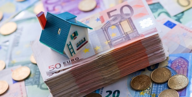 investir immobilier taux endettement