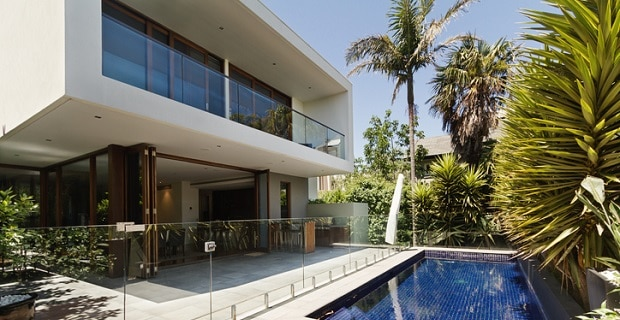 Immobilier luxueux