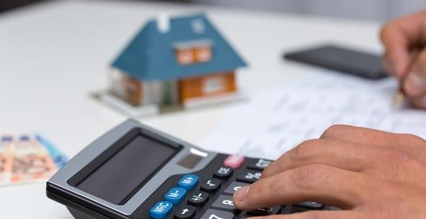 assurance pret immobilier quotite