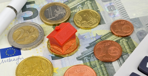 Octobre 2017 actualit s assurance de pr t for Cout immobilier