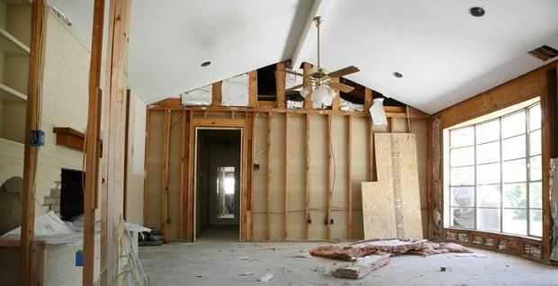 des aides pour r duire la facture des travaux de r novation. Black Bedroom Furniture Sets. Home Design Ideas