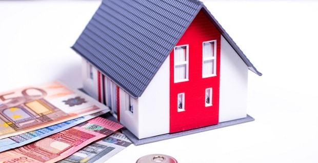lors d 39 une acquisition immobili re la hausse du co t des op rations affecte la capacit de. Black Bedroom Furniture Sets. Home Design Ideas