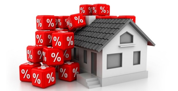 les taux immobiliers resteront attractifs en 2018. Black Bedroom Furniture Sets. Home Design Ideas