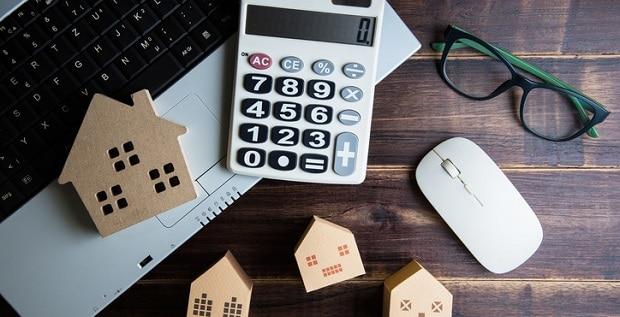 un ralentissement attendu en 2018 sur le march du cr dit immobilier. Black Bedroom Furniture Sets. Home Design Ideas