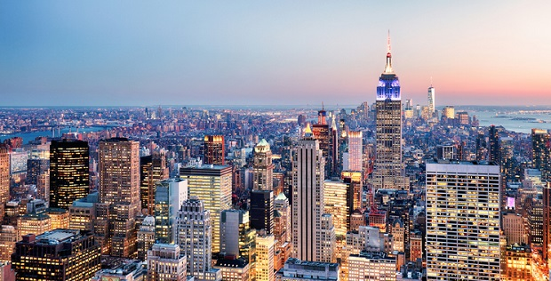 immobilier new yorkais