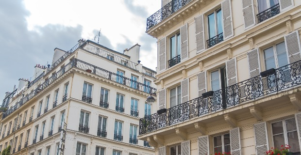 Marché immobilier stable