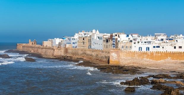 Au Maroc La Taxe Sur Les Compromis De Vente Reste Inchangee