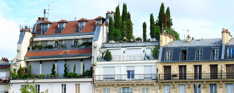 prix immobiliers qui flambent toujours