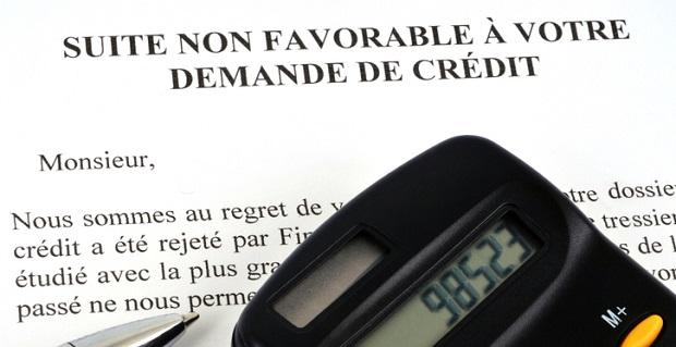 Le Taux D Usure Responsable De Nombreux Refus Bancaires
