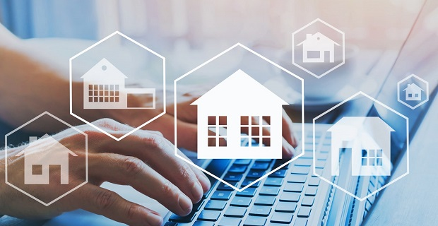 Transformation digitale secteur immobilier