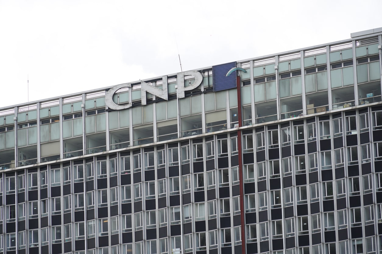 Revision accord entre cnp assurances et caixa seguridade