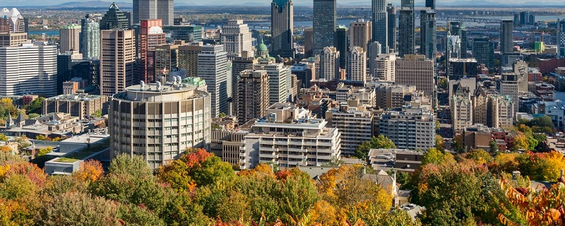 Montreal second logement cooperatif