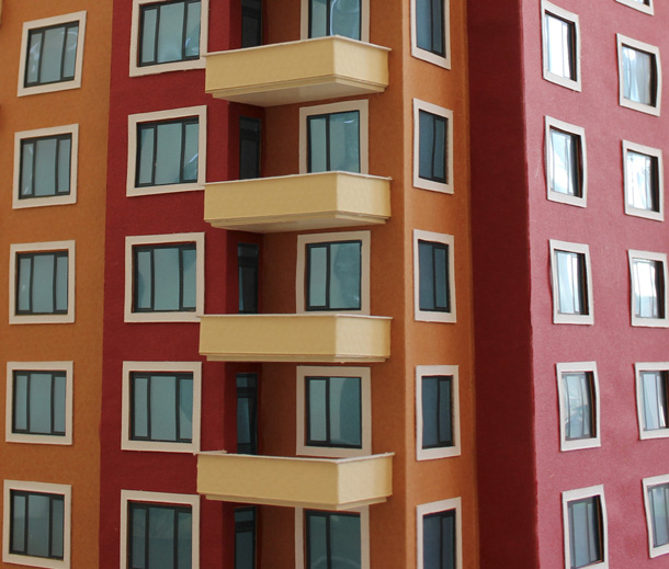 Logement les mises en vente de logements reculent de for Vente logement neuf