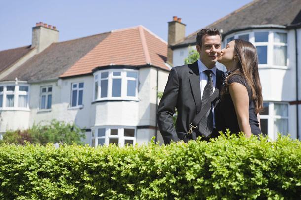 Immobilier Couples Banques Et Prets Immobiliers Meilleurtaux Com