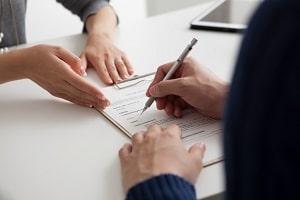 clause d'assurance crédit