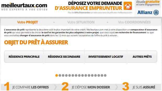 Pret Hypothecaire Au Meilleur Taux Groupe Sister