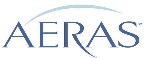 logo convention aeras