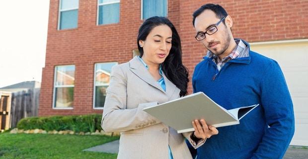 Vente de propriété et assurance résiliation de crédit