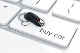 Choice of information on online auto credit