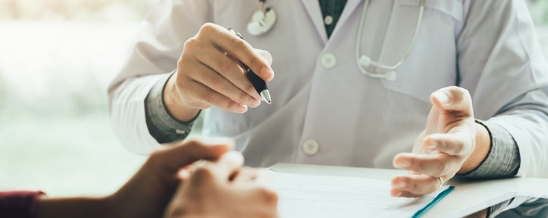 Négociations sur l'assurance maladie obligatoire