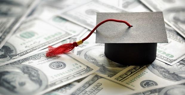 emprunt jeune pour financer les études