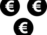 trois signes euro