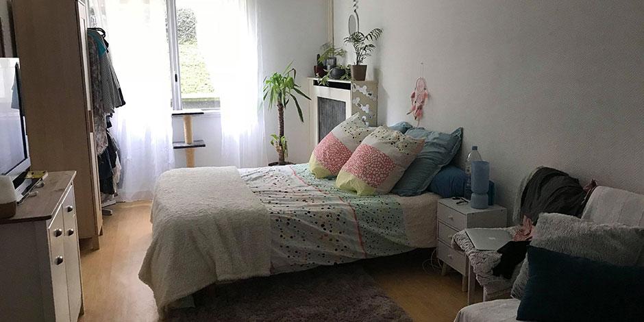 Agencer un appartement en longueur - Meilleurtaux.com